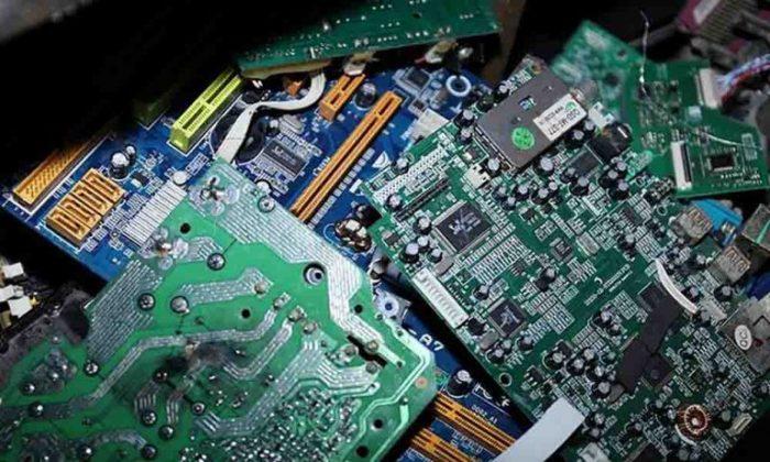 thu mua bo mạch điện tử