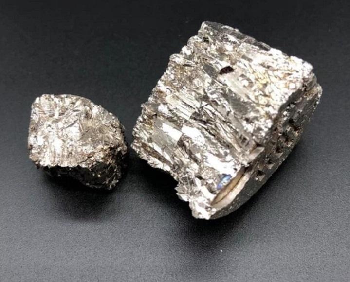 Thu mua xi bạc phế liệu