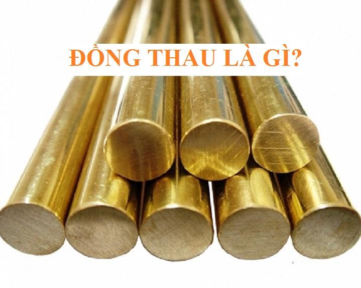 Đồng thau