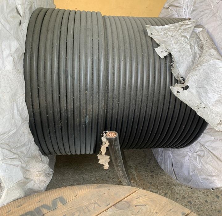Mua dây cáp điện cũ Bảo Minh