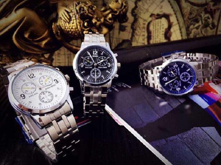 Thu mua đồng hồ cũ