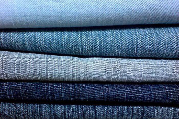vải jean