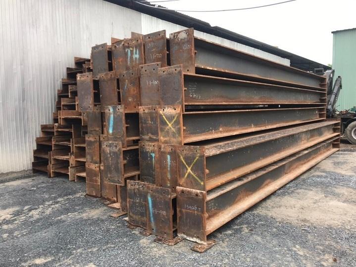 thu mua phế liệu sắt bình dương