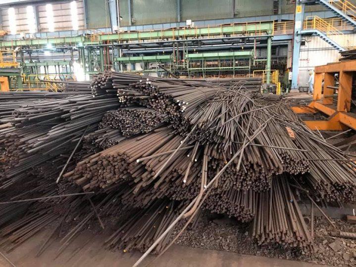 Thu mua sắt phế liệu Bình Dương