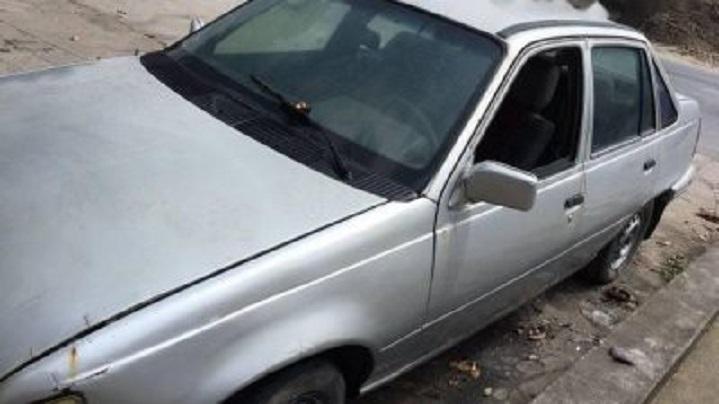 Thu mua xe ô tô phế liệu