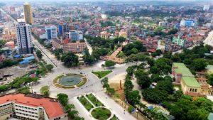 Mua phế liệu tại Thái Nguyên
