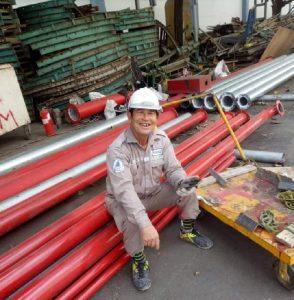 Thu mua phế liệu tại Phú Thọ
