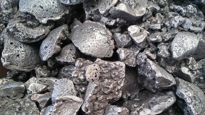 quặng sắt là gì
