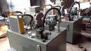 thu mua hệ thống thủy lực cũ