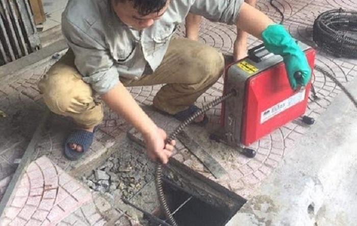 sử dụng cáp thép an toàn