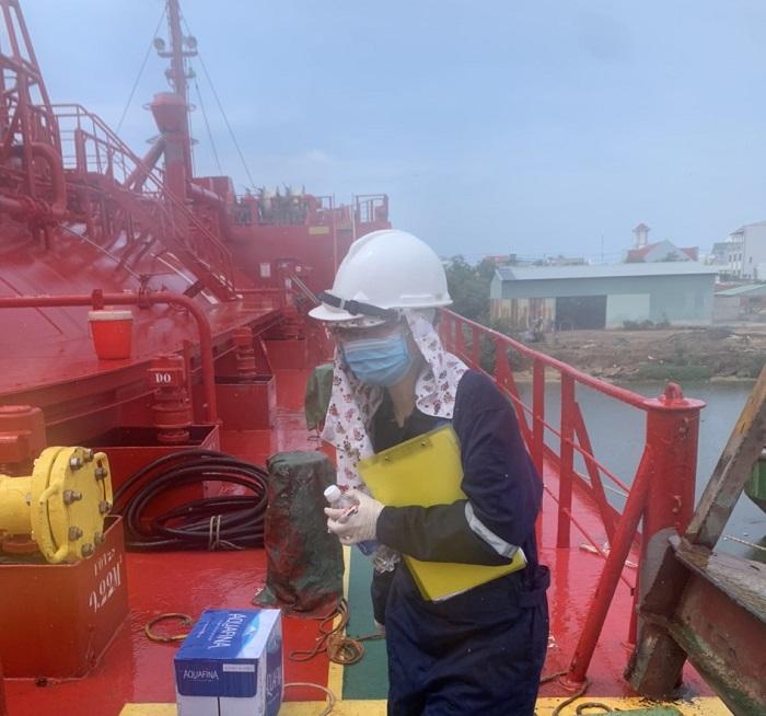 mua phế liệu cảng