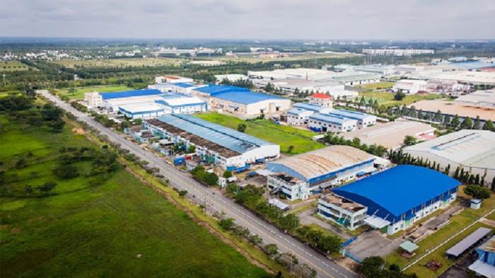 Thu mua phế liệu KCN Tân An Định