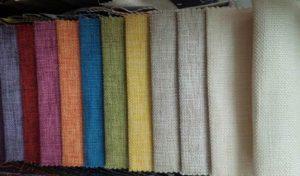 các loại vải thô